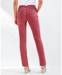 5b30103250fa Ružové Dámske nohavice z obchodu Blancheporte.sk - Glami.sk