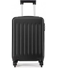 e28dbd16d57 Kono Kabinové zavazadlo na kolečkách - černá