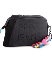 Kabelka PEPE JEANS - Bany Bag PL030982 Black 999 4feb474ea8
