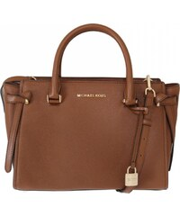 d3aa261dfe Michael Kors kabelka Cassie medium leather luggage