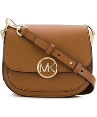 c61e9fcc4c Michael Michael Kors small cross body bag - Brown