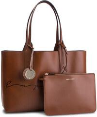 5a503de891 Kabelka EMPORIO ARMANI - Y3D081 YGE5A 83311 Leather Leath. Blac