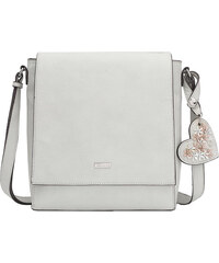 Tamaris Kabelka Milla Crossbody Bag M 2828191-204 Light Grey 81c8e430a2