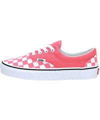 VANS Dámske tenisky Era (Checkerboard) Strawberry VN0A38FRVOX1 26ade4a95a