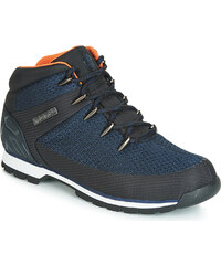 Timberland Kotníkové boty EURO SPRINT WATERPROOF MID HIKER Timberland 3c0ad608e9