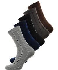 909b8747cda Vícebarevné pánské ponožky Bolf X10072-5P 5 PACK