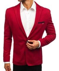 8c9c22557b Piros Férfi zakók és blézerek | 30 termék egy helyen - Glami.hu