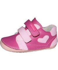 f1395b34ebab Protetika dívčí obuv PONY fuxia