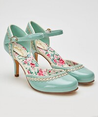 144080528e43 Joe Browns Louise s Mintové topánky