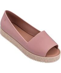 f9b7c3a7eccf Melissa ružové topánky na platforme Puzzle Pink Rosa