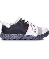 8101c1d6fc Super in Dámské jarní boty 5891WH.NA