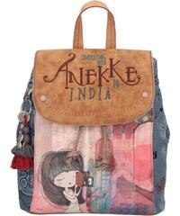 Anekke színes összehúzható hátizsák India lehajtóval 5bd2bdba15