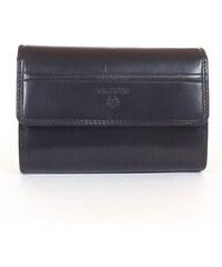 EMPORIO VALENTINI női bőr pénztárca fekete színű 97a4b7f35d