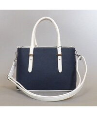 KAREN női divattáska kék-fehér színű. 12 500 Ft 3f4504a734