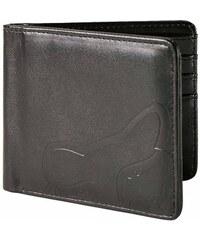 1fe73f4aac peňaženka FOX - Core Wallet Blk (001) veľkosť  OS