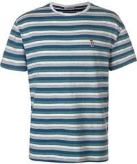 254c00a97c Tommy Hilfiger Triko Tommy Jeans Essential Logo Fialové - Glami.cz