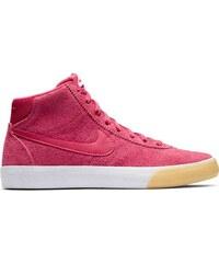 Nike Sportswear Tenisky  Air Max 90 Lea  vínově červená - Glami.cz 0ecc963483d