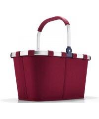 Bevásárló kosár REISENTHEL Carrybag bordó női a2d9524690