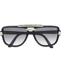 Cazal aviator sunglasses - Black 6071cb94d90