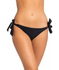 62d31e32204 Rip Curl dámský spodní díl plavek Surf Essentials Good Tie Side XS černá