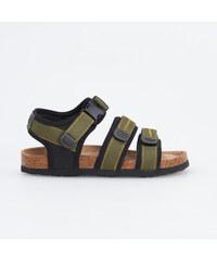 eaf94d147c Reserved - Sandály ve sportovním stylu - Khaki