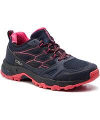 Trekingová obuv CMP - Zaniah Wmn Trail Shoe 39Q9626 Antracite c5d85cb2bec