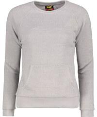 Woox Dámská mikina Gain Sweatshirt Grey dle obrázku - 38 - Glami.cz ef6f62ea91