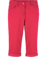 2bb4784debf1 Bonprix Strečové džínsové bermudy