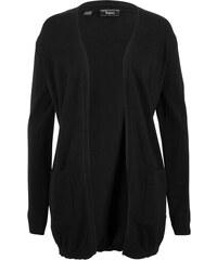 44564d9a5115 Bonprix Ležérny dlhý pletený sveter