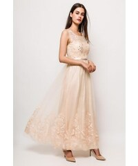 7460ee7e431c fashion´s first Společenské šaty Arlene