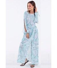 Naoko Maxi šaty Palm Springs 84a1d68785d