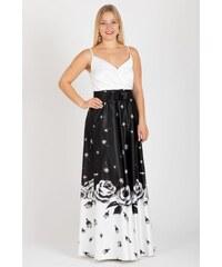 FERVENTE Plesové šaty Zpěvanka 5aa5db2c80