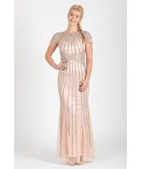City Goddess Plesové šaty Hvězdný prach a3f0b1dfb9f