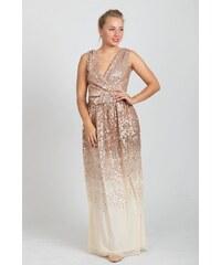 City Goddess Plesové šaty Záře e453daad91