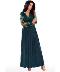 MORIMIA Plesové šaty Kuruba 55973d8ed9e