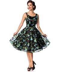 Belsira Spoločenské šaty Bystruška 72a87f4ced6