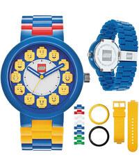 Hodinky v striebornej farbe CHPO Rawiya. Detail produktu · Lego Fan Clube  Blue Yellow 9008023 c1fa003fc77
