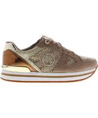 Dámské boty Guess Dameon 4 Gold 69e66c7ca62