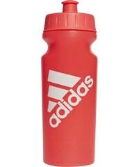 2fabdc085c2 adidas Perf Bottle 0.5L červená Jednotná