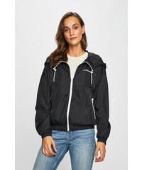 Dámské bundy a kabáty Calvin Klein  360ea25d0a