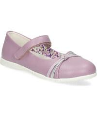 Dětská obuv Peddy PW-518-12-02 šedé dívčí baleríny - Glami.cz 3438cf6336
