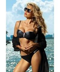 Etna Dámské dvoudílné plavky Acapulco černé černá 9ab7c22921