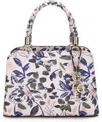 GUESS dámská květinková kabelka 60a576067d