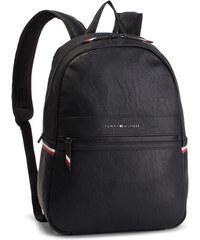 Hátizsák TOMMY HILFIGER - Essential Backpack AM0AM04620 002 ef45469d8d