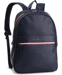 Hátizsák TOMMY HILFIGER - Essential Backpack Pique AM0AM04665 413 9c25ccecdc