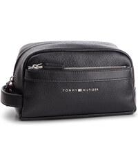 Smink táskák TOMMY HILFIGER - Th City Washbag AM0AM03946 002 - Glami.hu 782ce3885d