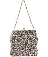 DOLCE   GABBANA Dámská velká kabelka přes rameno Dolce   Gabbana Béžová 786982f6608