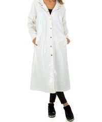 Dámský prodloužený kabát JCL 4dc9ed663b0