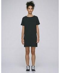 8b3a85e39674 Stanley   Stella Stella TENDERS dámské šaty z biobavlny - černá
