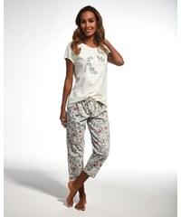 6077dbe4e6aa Dámske pyžamo Cornette 670 147 Belle